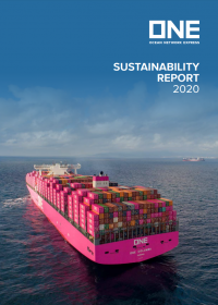 Sustainability Report 2020 image