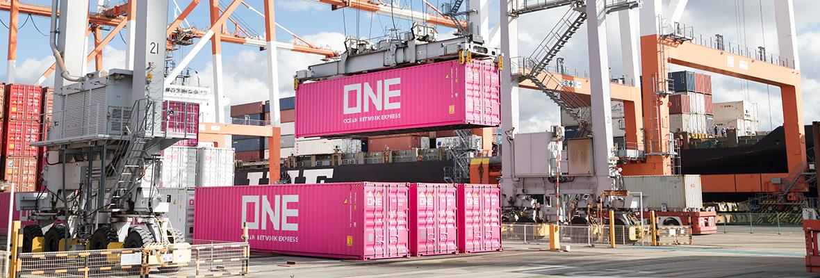 Container Specifications